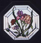 Stained glass window - Contact us for stained glass windows and glass gifts, including frames, candleholders, night-lights, and sun catchers.